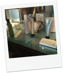 29 Nuskin 2 products